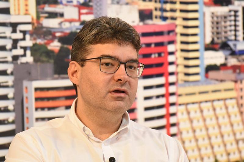 PSDB não descarta Luciano Nunes como candidato em 2020