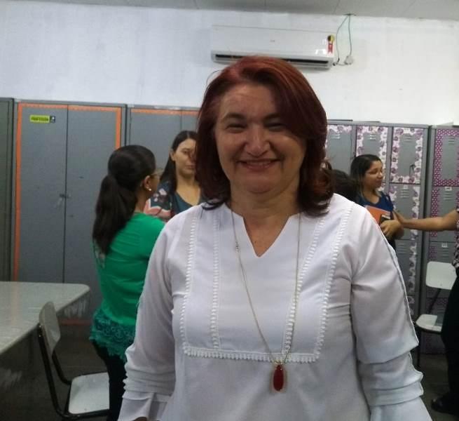 Escola Salomão Carvalho está sob nova direção a partir de hoje