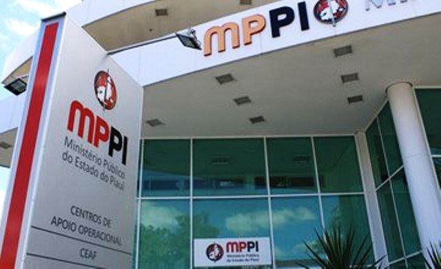 Ministério Público recomenda a realização de concurso pela SESAPI e SEADPREV