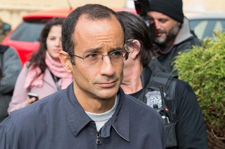 Marcelo Odebrecht deixa prisão domiciliar e visita empreiteira