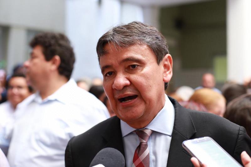 Governador diz que proposta da FGV vai otimizar aplicação de recursos da Educação