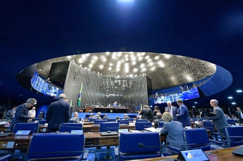Senado aprova fundo eleitoral para financiamento de campanha para 2020 com alterações