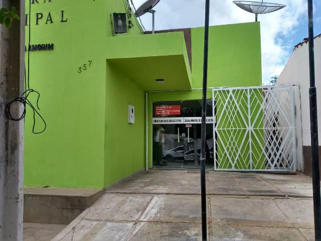MP faz recomendação ao presidente da Câmara de São João do Piauí