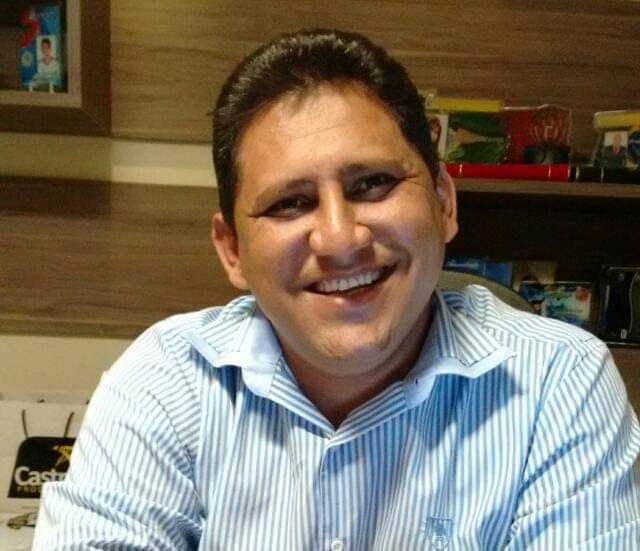 A fúria de Gilson Castro se assemelha a de um ditador