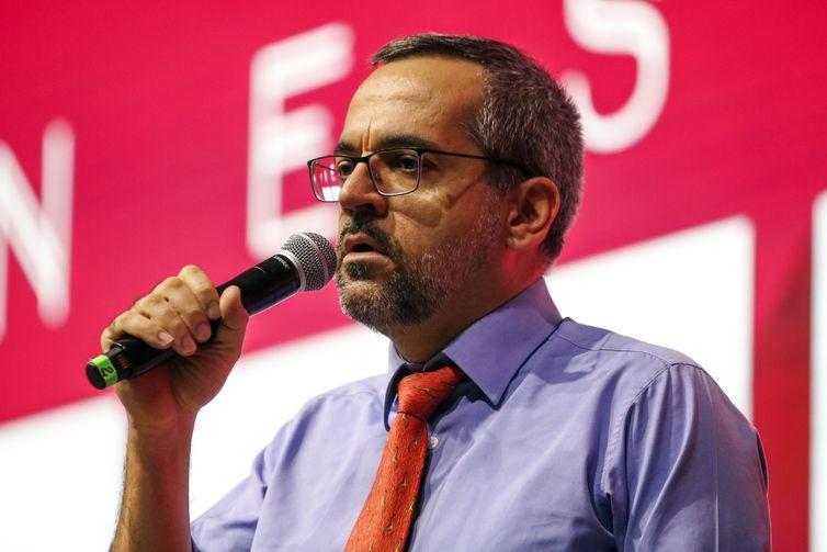 Ministério da Educação anuncia desbloqueio de R$2 bilhões