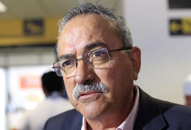 'Não há como se fazer oposição aqui no Piauí', diz Atila Lira