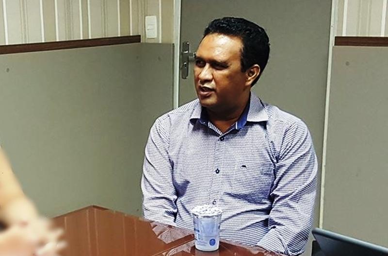 MP pede a perda do mandato do prefeito de Ribeira do Piauí, Arnaldo Araújo