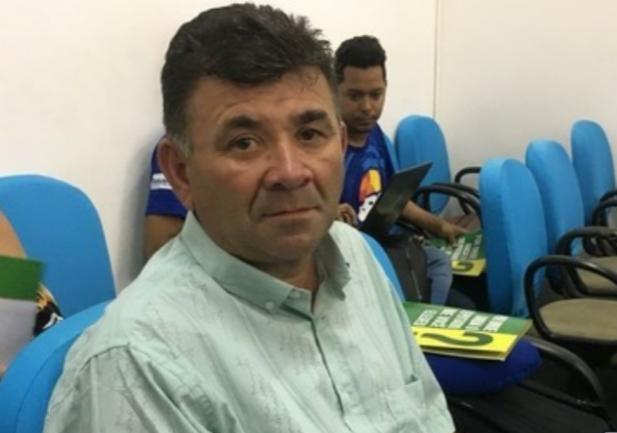 Justiça bloqueia R$1,4 milhão e afasta o prefeito de Brejo do Piauí, Edson Ribeiro Costa
