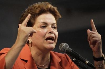 Campanha de Dilma pagou R$ 24 mi a empresa que tem motorista como sócio