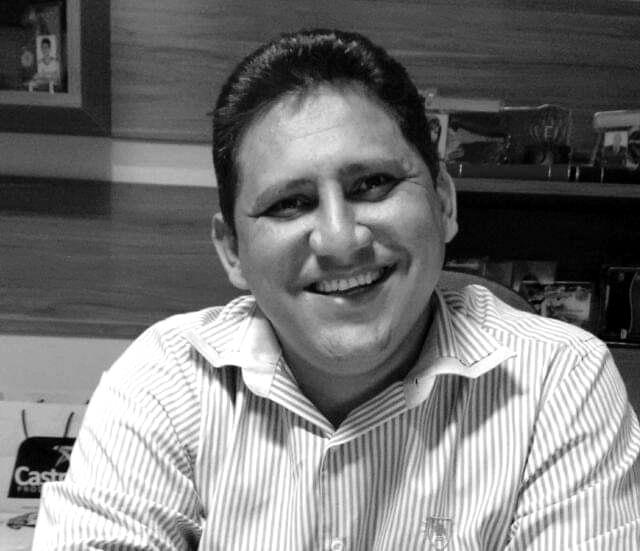 Gilson Castro se tornou um velho conhecido da Justiça