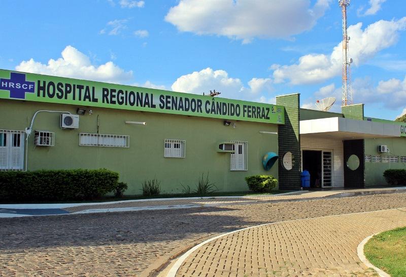 SESAPI  tem 30 dias para apresentar cronograma de reforma do hospital de São Raimundo Nonato