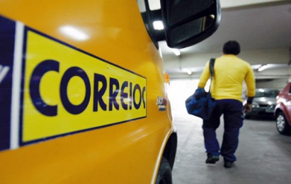 Correios anunciam reajuste de 6,34% nas tarifas