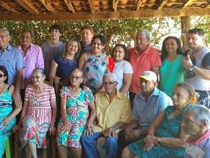 Tio do governador Wellington Dias morre aos 83 anos, em Brasília
