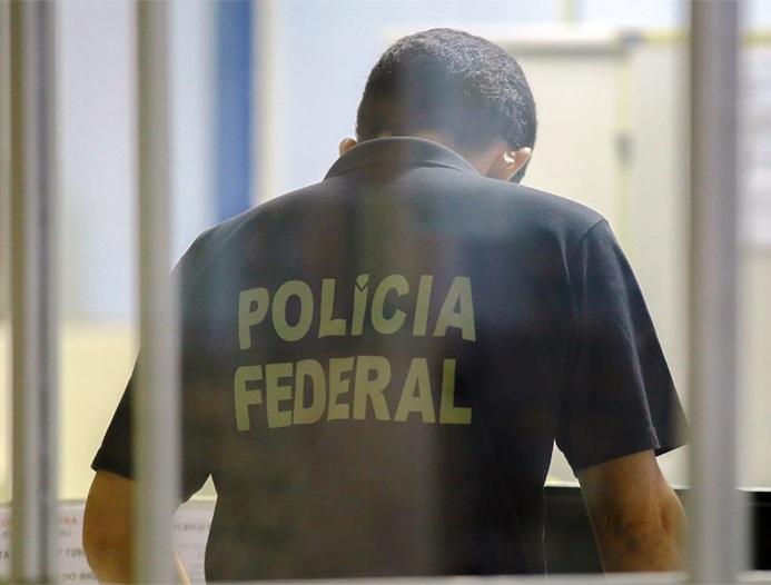 Polícia Federal faz operação de busca e apreensão no setor de informática da SEDUC