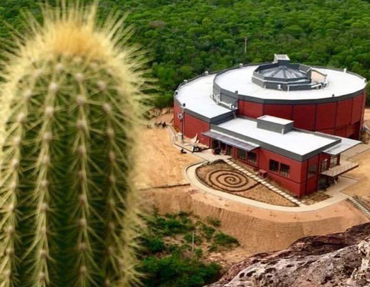 Reajuste da taxa de acessos ao Parque Nacional Serra da Capivara vale a partir de hoje