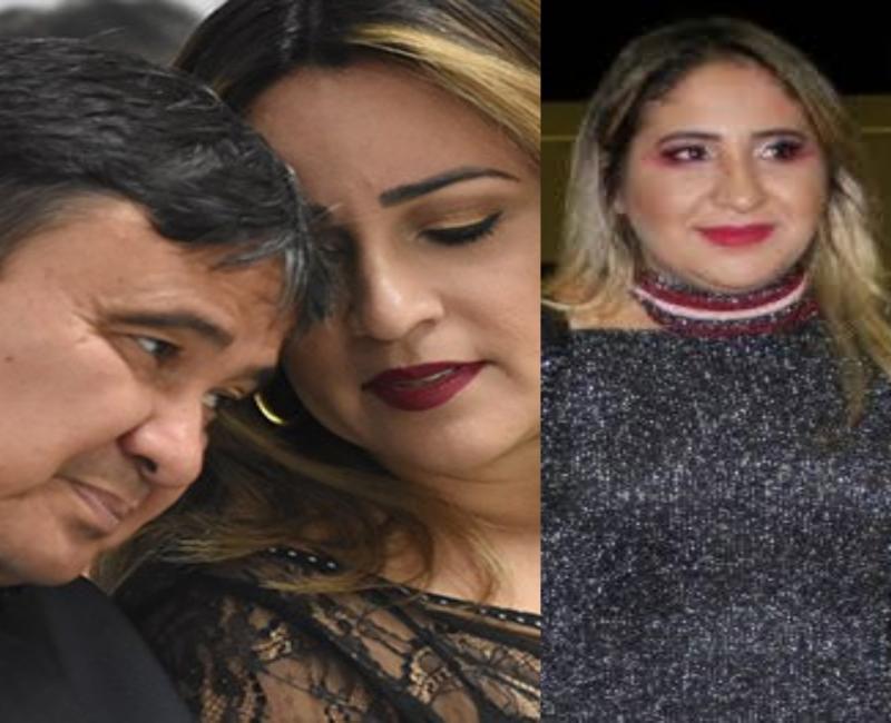 Pauliana Ribeiro, prima de Rejane Dias investigada na operação Topique, é candidata a prefeita em São João do PI