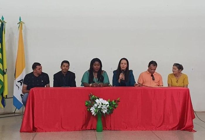 Promotoria de Justiça comemora recuperação da PI-245 entre Itainópolis e Picos