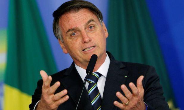 'Vai aparecer aí, mas vai demorar um pouco', diz Bolsonaro sobre reforma administrativa