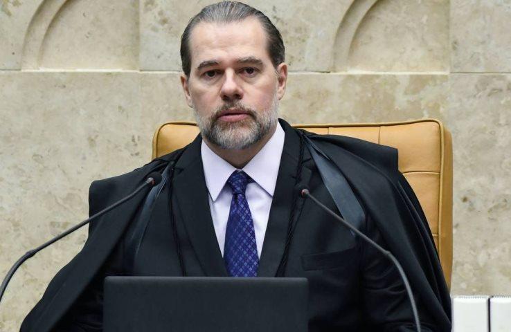 Dias Toffoli revoga decisão que dava acesso a dados sigilosos do antigo Coaf
