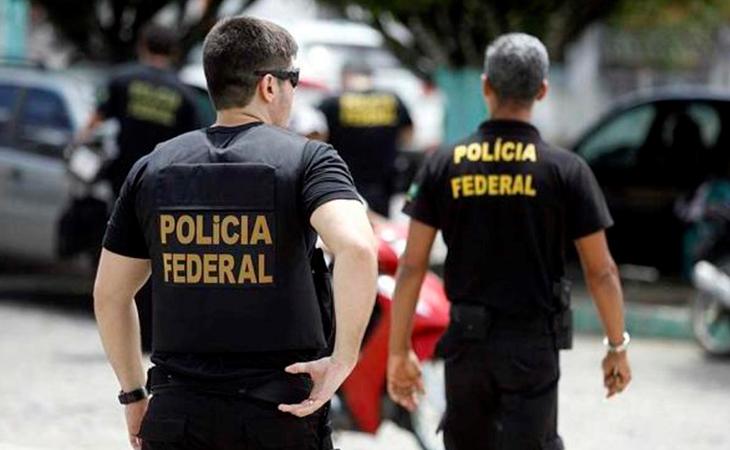 Polícia Federal desarticula quadrilha que fraudava INSS no PI