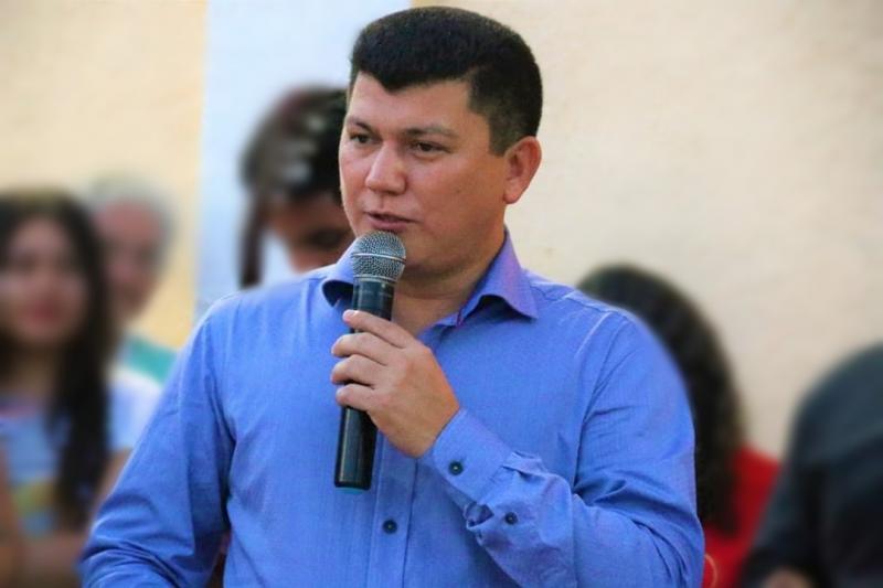Ministério Público pede afastamento do prefeito de Cocal e devolução de mais de 20 milhões