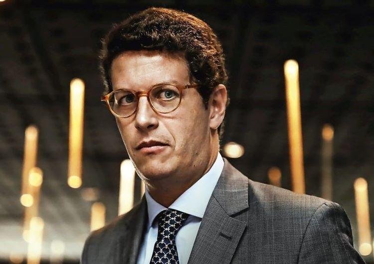 Desembargador quebra sigilo fiscal e bancário de Ricardo Salles, ministro de Bolsonaro