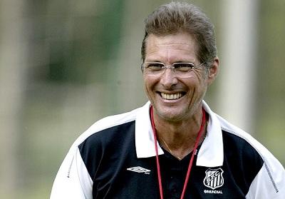 Oswaldo de Oliveira Deverá Ser o Técnico do Palmeiras em 2015
