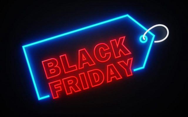 Black Friday?! Nada disso: Black Fraude!