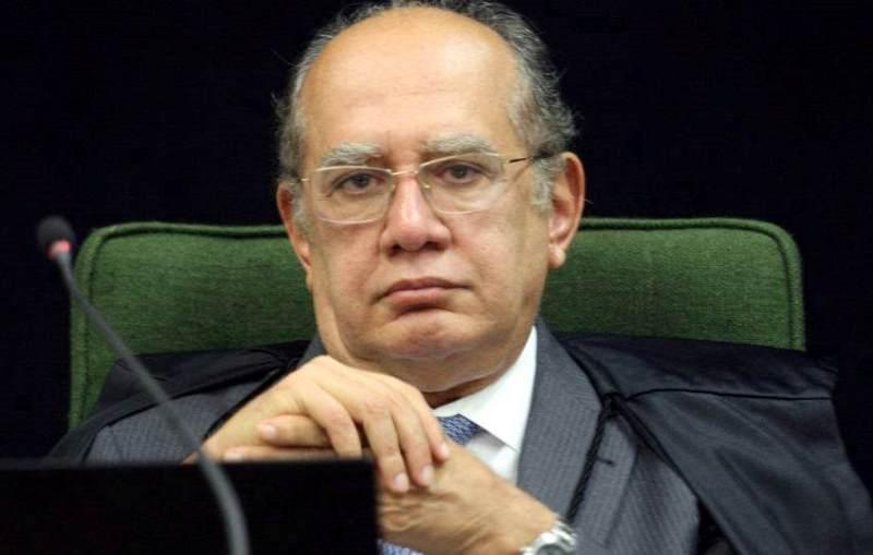 Gilmar Mendes revoga liminar que paralisava investigações no caso de Flávio Bolsonaro