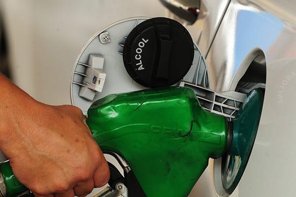 ANP: etanol é competitivo com gasolina em quatro estados brasileiros