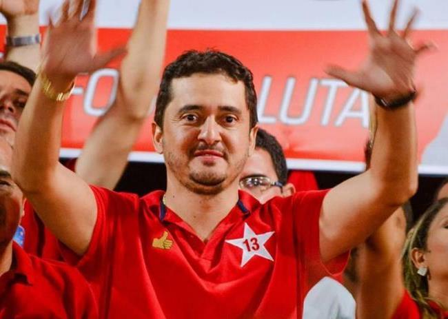 'Operação Bacuri' deflagrada pela GAECO prende prefeito por esquema de lavagem de dinheiro