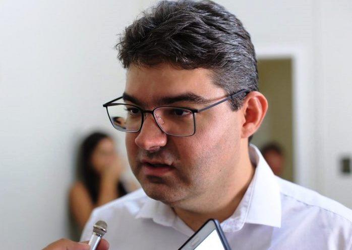 Wellington Dias tem duas caras, diz Luciano Nunes