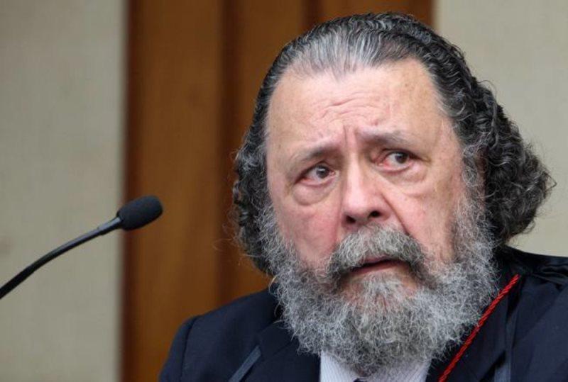 Prisão após 2ª instância é 'perfeitamente possível', diz ex-ministro do STF Eros Grau