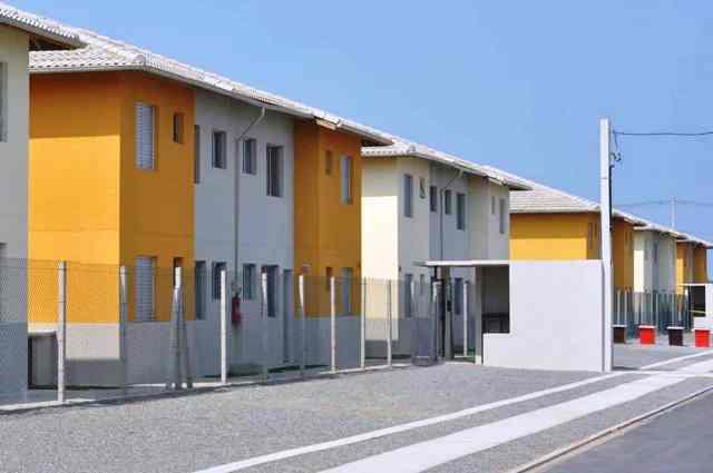 Governo Federal entrega 500 casas do programa de habitação social