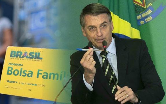 Governo Bolsonaro quer implementar 'meritocracia' no novo Bolsa Família