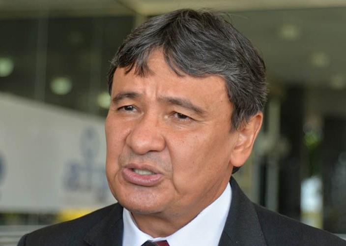 Servidores prometem judicializar aprovação da reforma de Wellington Dias