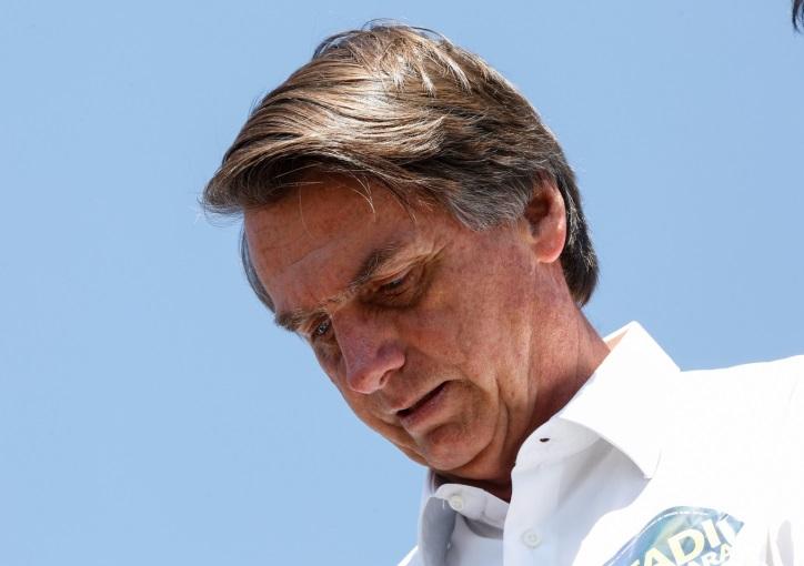 Gestão de Bolsonaro é reprovada por 53% da população, mostra Ibope