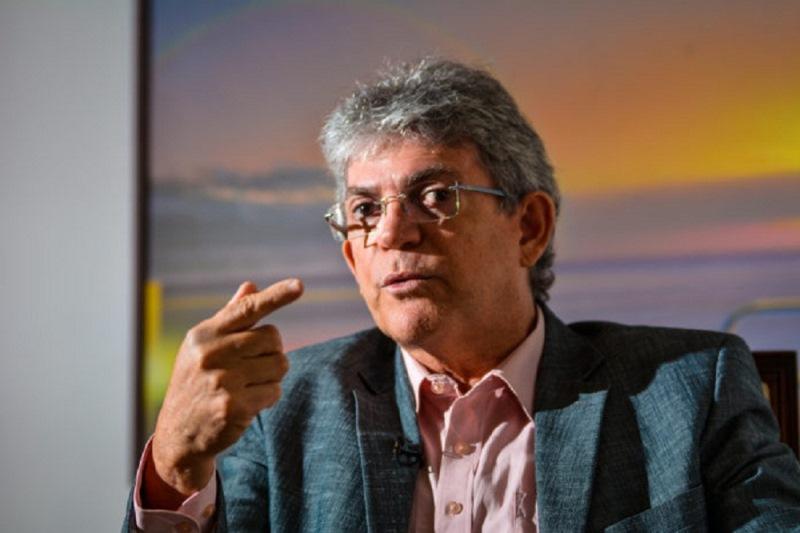 PGR recorre de decisão de ministro do STJ que mandou soltar ex-governador da Paraíba