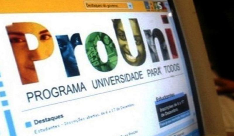 Inscrições do Prouni podem ser feitas a partir de 28 de janeiro; prazo vai até dia 31