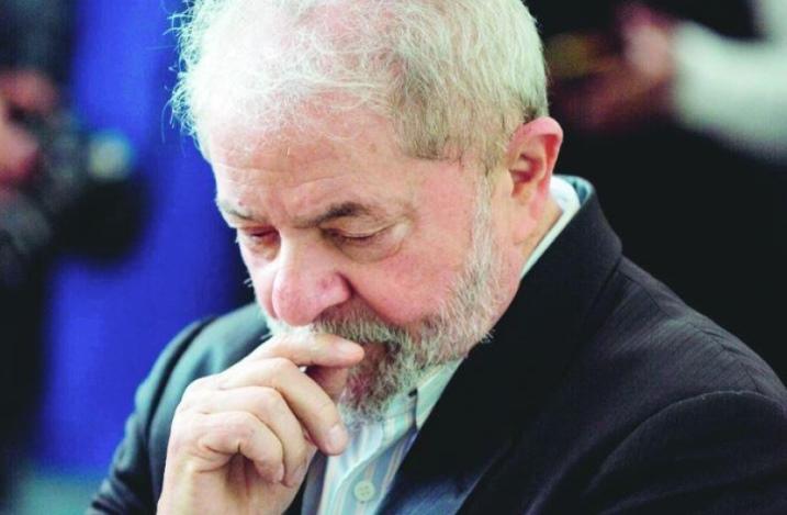 Lula é indiciado pela PF por causa de doações da Odebrecht
