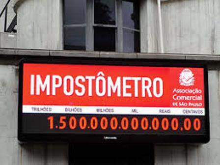Piauienses pagaram mais de R$ 14 bilhões em imposto em 2019
