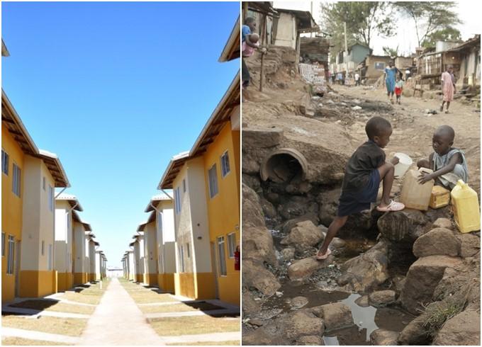 Governo Bolsonaro vai investir R$ 65,5 bilhões em habitação e R$ 4 bilhões em saneamento básico