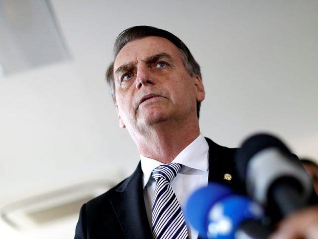 'Nossa posição é se aliar a qualquer país do mundo no combate ao terrorismo', diz Bolsonaro sobre tensão entre EUA e Irã