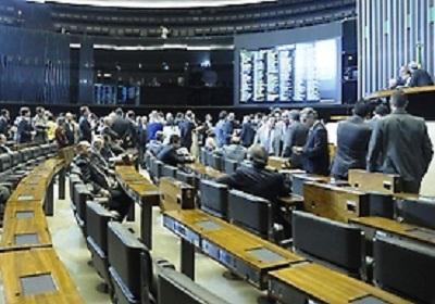 Salários de deputados, senadores e STF será reajustado para R$ 33 mil