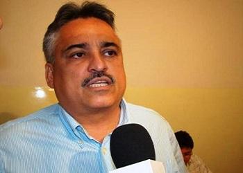 Robert Rios diz que não há possibilidade de disputar a prefeitura de Teresina