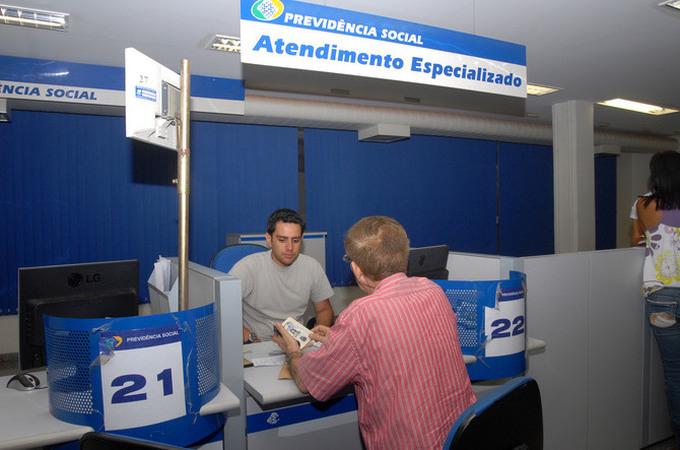 INSS realiza força-tarefa para agilizar concessão de benefícios