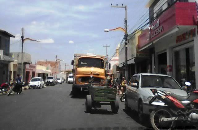 Município de São João do Piauí tem 45 dias para regularizar trânsito