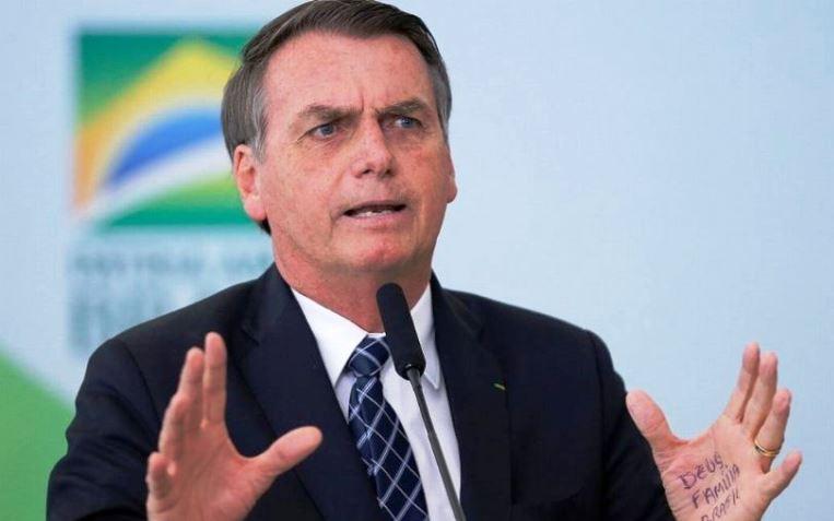 Bolsonaro defende venda direta de etanol aos postos de combustíveis