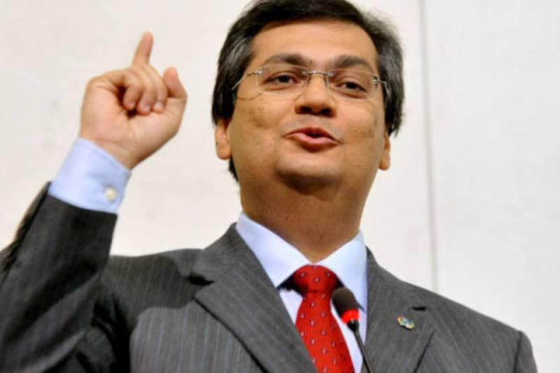 Sondado por Lula, Flávio Dino pode encabeçar chapa do PT em 2022