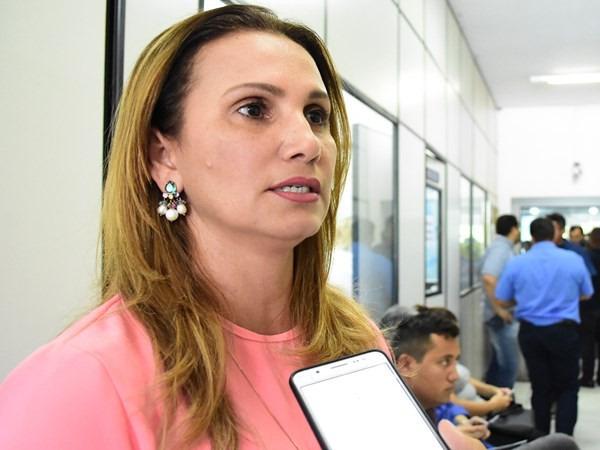 Procurador Eleitoral apresenta parecer pela manutenção da cassação da prefeita de S.R.Nonato